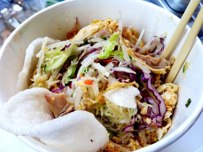Nha Trang Salad