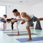 classpass hong kong yoga