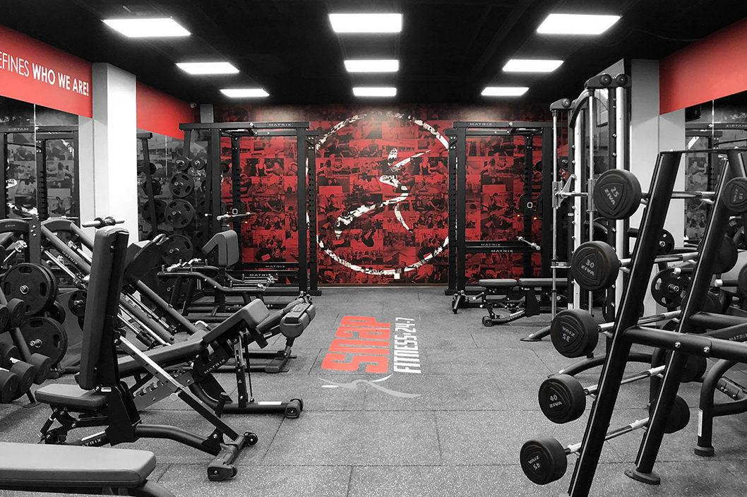 Hong kong s best hour gyms healthy hong kong