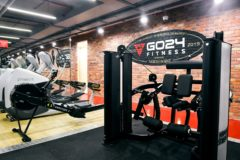 GO24 Fitness - North Point