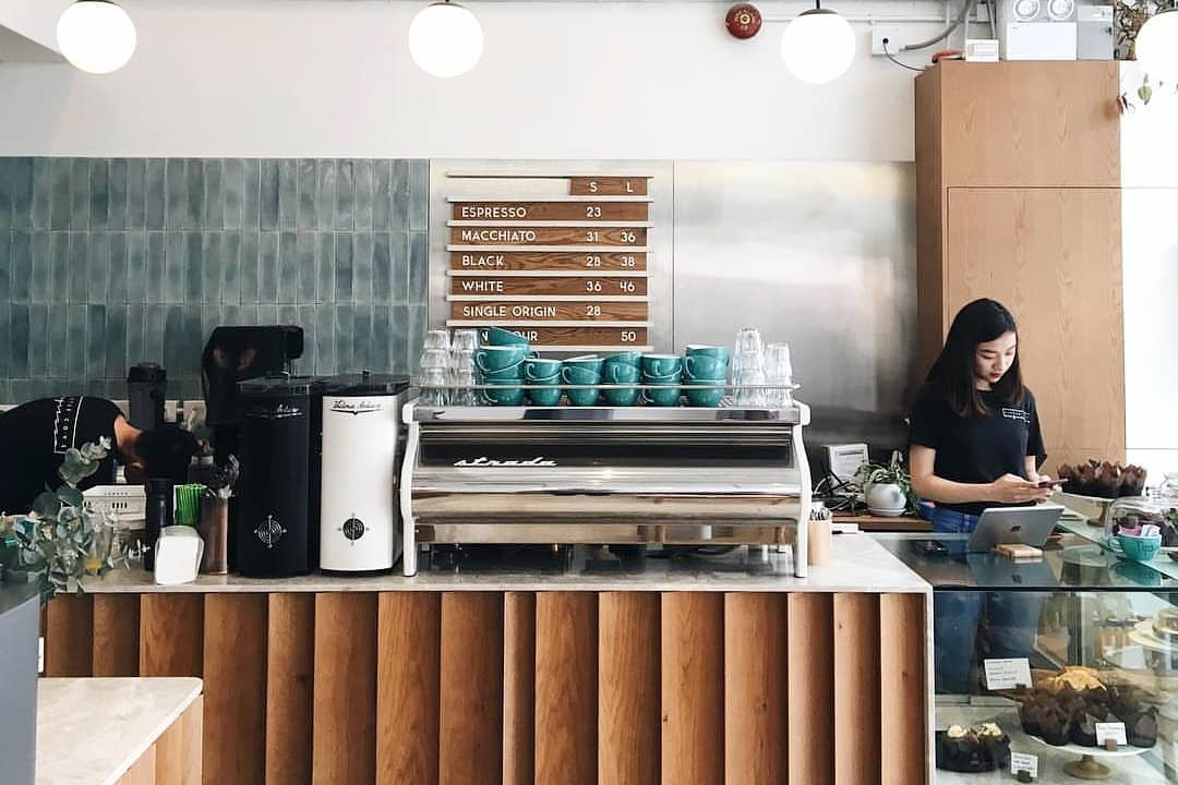 little cove espresso sai kung coffee