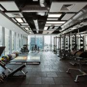 Pure Fitness IFC