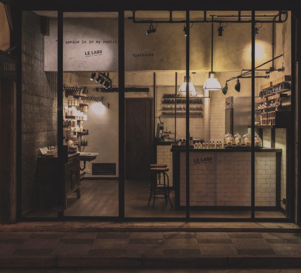 le labo hong kong star street boutique
