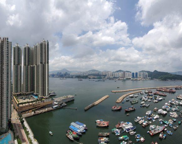 Waterfront Suites Hong Kong HK 20190713_131844
