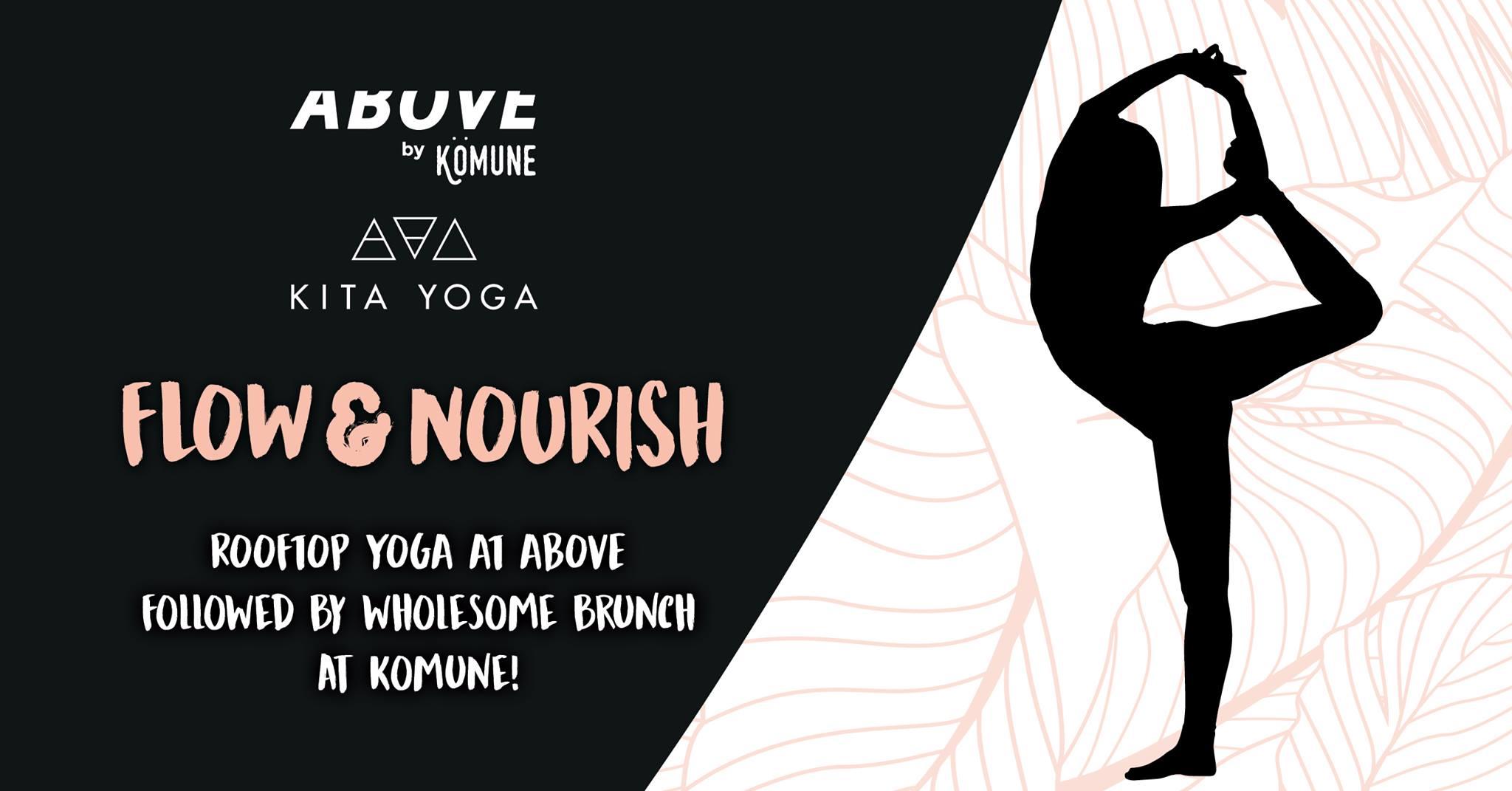 kita yoga at komune ovolo southside