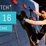 switch+ hong kong santa bootcamp workout