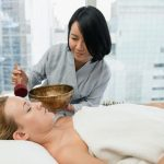 Tibetan Singing Bowl - Balance Health Hong Kong