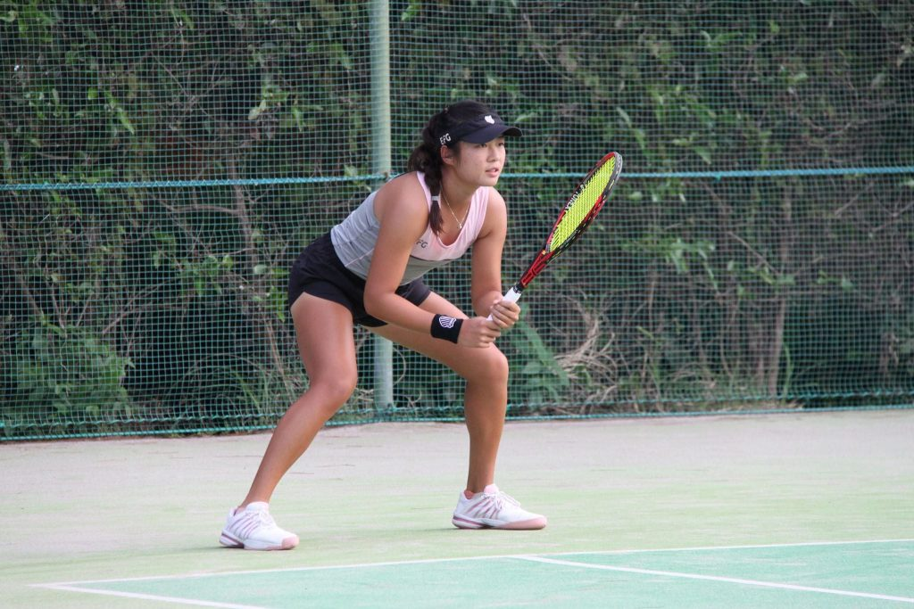 Eudice Chong Tennis - Oct 15-min
