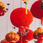 Chinese New Year Healthy HKG Tai Chi Chinese Calligraphy