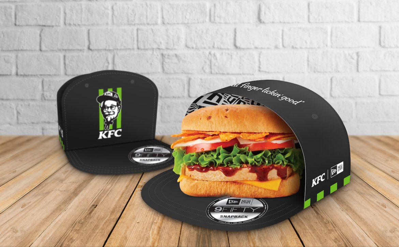 New-Era-Burger-新世代雞堡包