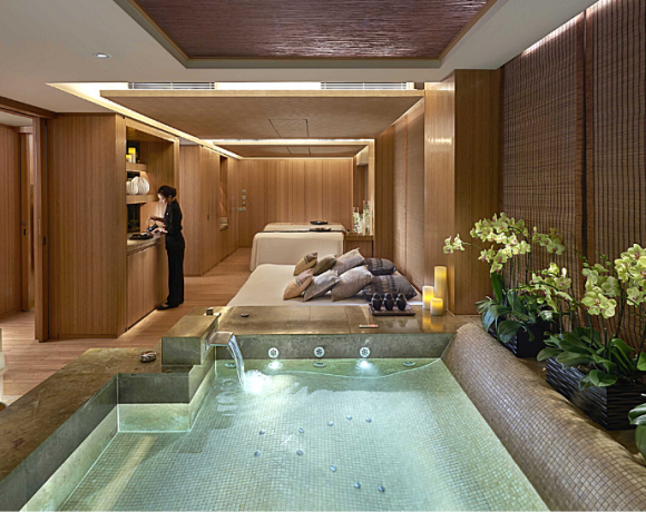 Urban Wellness Reboot Staycation Hong Kong