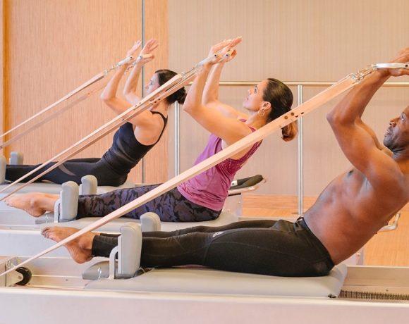 Flex HK Pilates Healthy HKG hero